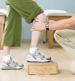 很多人不明白关节疼痛的根本原因