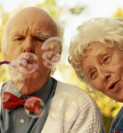 用最科学的方式预防老年痴呆症