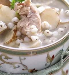 薏米的六种吃法 美白肌肤又光洁