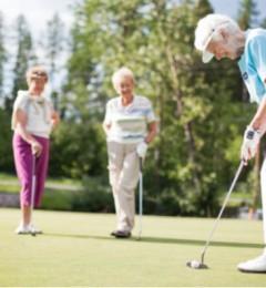 世界老年痴呆日:请大家重视老年痴呆的预防