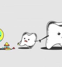 """健康人生,从""""齿""""开始"""