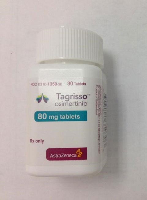 孟加拉Tagrix AZD9291