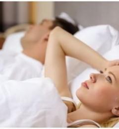 有个好伴侣 从此不再被失眠困扰