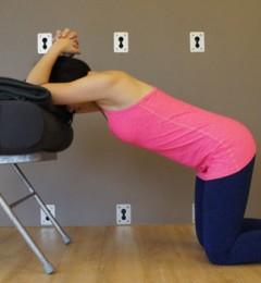 防治乳腺癌,锻炼瑜伽也有效