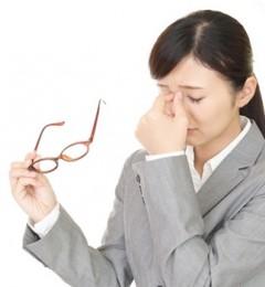 秋季预防沙眼、干眼症不只补水还要补油