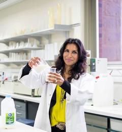 一杯a2好牛奶,双倍身体抗氧化,研究发现a2牛奶最新益处