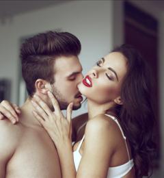 研究显示性爱有助健康 让人更加聪明