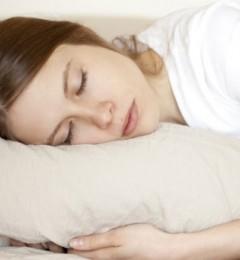 10大方法助简单入睡 不再害怕漫漫长夜