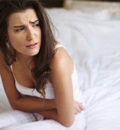 年轻女性6种月经异常情况说明你怀孕了