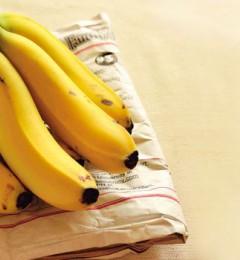 多亲近这些食物 享受健康的快乐