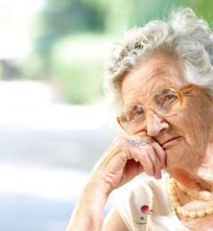 女性为何更易得老年痴呆
