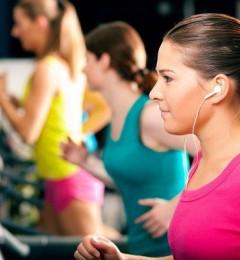 运动后适当饮食更易保持好身材
