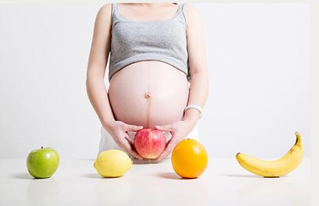 婴儿腹部结构图