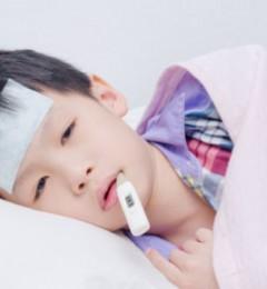 白云山星群@广东所有家长,孩子得流感别去医院
