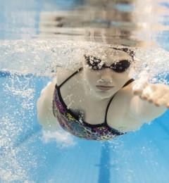 运动使人健康 合适的运动更能延长寿命