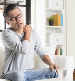 干癣会引起关节炎 防患才能防止变形