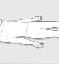摊尸式睡眠10分钟就等于3个小时的效果