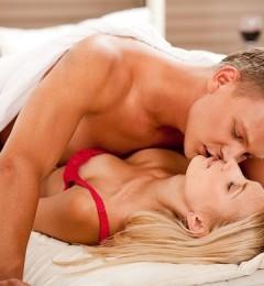世界公认的5大火辣的性爱体位