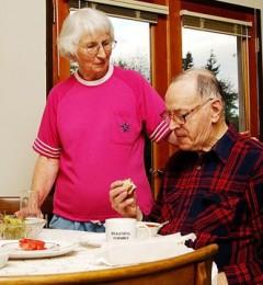 适当打麻将 可有助活化老年人大脑 减少忧郁