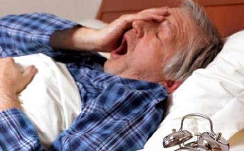 睡了9小时还犯困 恐是患上了嗜睡