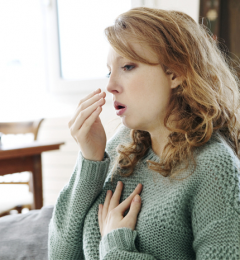 气喘病发作 一发就不可收拾