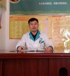 妙手仁心――山东潍坊张建成,不做名医做良医