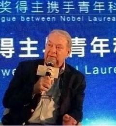 诺贝尔奖得主携手青年科学家菁蓉论剑: 将加强与中国医药界的合作