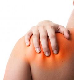 肩周炎疼痛发作 无需一忍再忍