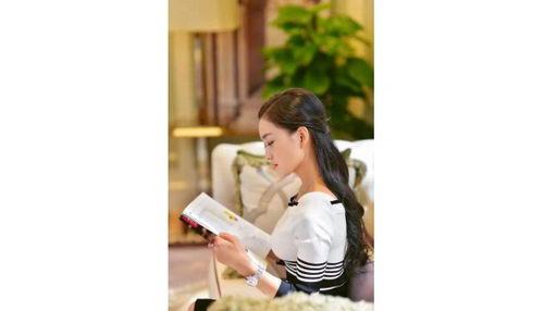 走进瑜伽 感受新生活 访净心和瑜伽馆创始人刘小玲