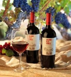 完美产品:解密智利国宴用酒亚卡纳老藤红葡萄酒