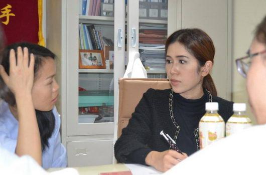 宾客通过壹加医预约到泰国专家Matchuporn Sukprascrt医生的看诊机会