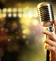 唱出一段心事 享受当下的快乐
