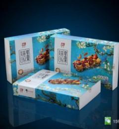 国际流行趋势  首选坚果代餐