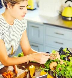 控制饮食是想减肥又不想运动的最佳的方法