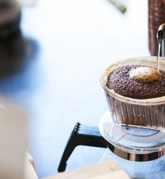 爱喝咖啡 你可能不知道最适合泡咖啡的水
