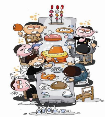 吗丁啉和达喜应该怎么吃?胃病患者如何畅享聚餐时刻