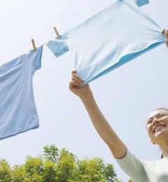 洗衣小贴士:北京洗衣专家益洗新给您支招如何洗掉衣服上的难洗污渍
