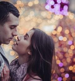 """一段感情需要双方努力经营,学会""""健康""""的爱"""