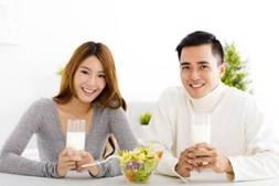 7个理由您每天都应该喝豆奶