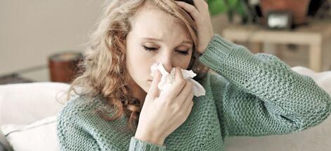 感冒咳嗽吃什么药好的快,咳嗽怎么办听从医生的建议