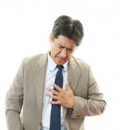 瞬间夺走性命的心肌梗塞,事前有什么征兆?