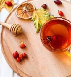 每天一杯蜂蜜水 有效提高免疫力