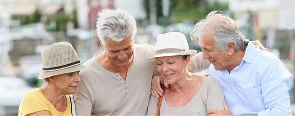 50岁是思考现况与安度晚年的关键