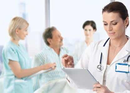 伙伴医生APP,让移动医疗变得更加触手可及