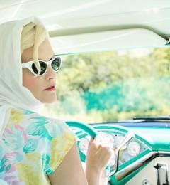 车窗玻璃也挡不住的紫外线 经常开车保护皮肤很重要