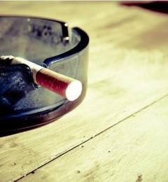 精子中422种蛋白质含量越来越少 是时候戒烟了
