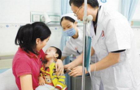 肿瘤姚波医术是不是真的―1岁小孩得癌症奇迹生还!