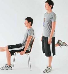 护膝让人行动不便 激烈运动一定要戴护膝吗?