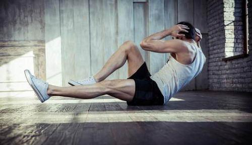 正威中医揭秘:提高男性性能力的三个小动作