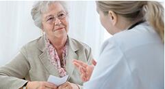 专家研究发现乐观态度的女性更长寿的秘密